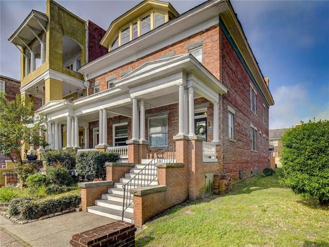 314 Dinwiddie St, Portsmouth, VA 23704 (#10251623) :: Upscale Avenues Realty Group