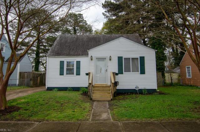 3407 Scott St, Portsmouth, VA 23707 (#10251685) :: Abbitt Realty Co.