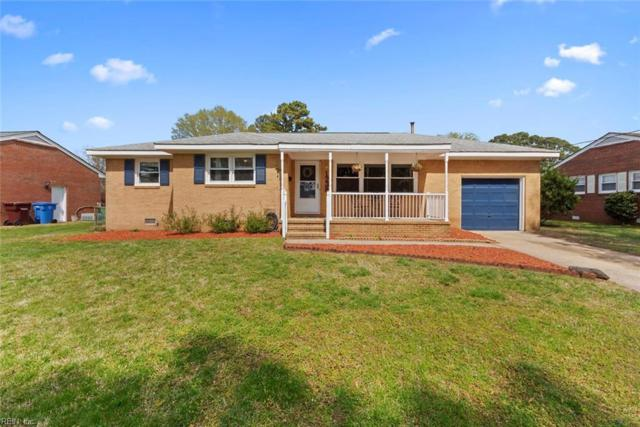 1238 Davis Ave, Chesapeake, VA 23325 (MLS #10251695) :: AtCoastal Realty
