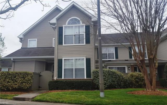 3821 Lasalle Dr #103, Virginia Beach, VA 23453 (#10251702) :: Vasquez Real Estate Group