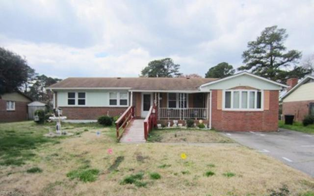 1109 Tazewell St, Portsmouth, VA 23701 (#10251732) :: Berkshire Hathaway HomeServices Towne Realty
