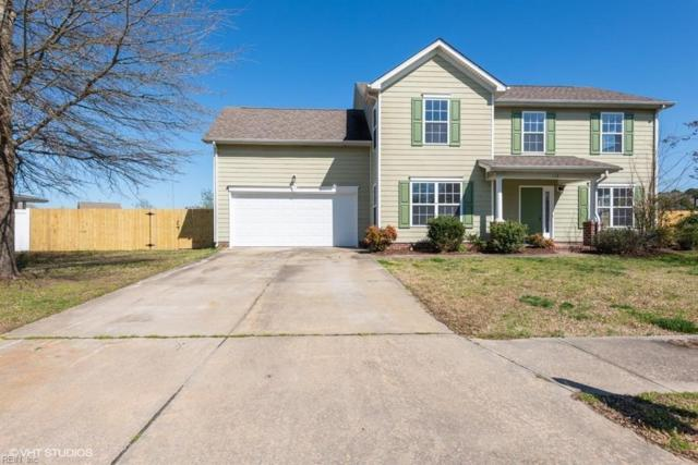 119 Rochdale Land, Suffolk, VA 23434 (#10251743) :: Upscale Avenues Realty Group