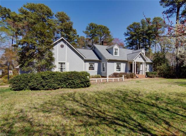 57 Waterwich Ln, Middlesex County, VA 23043 (#10251773) :: Momentum Real Estate