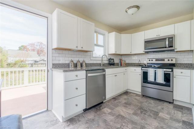 634 Newport News Ave, Hampton, VA 23669 (MLS #10251790) :: Chantel Ray Real Estate