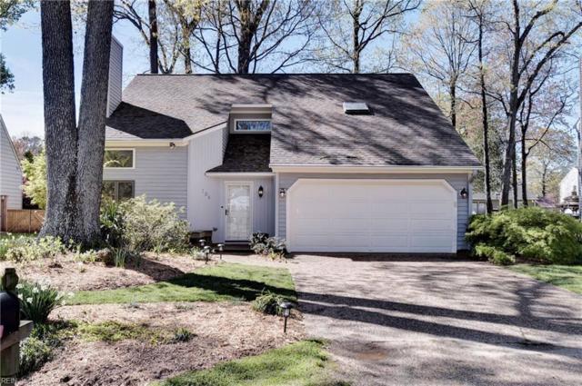 104 Heath Pl, York County, VA 23693 (MLS #10251821) :: AtCoastal Realty