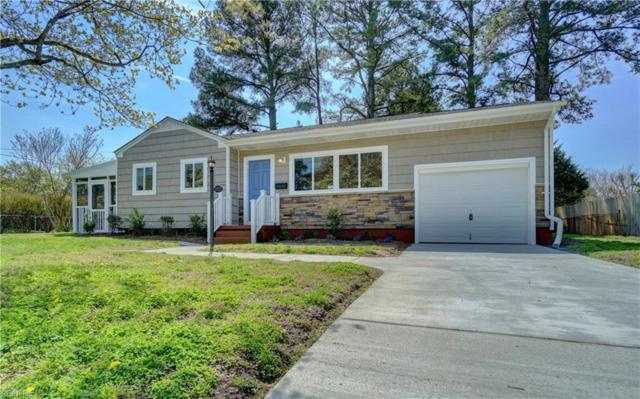 1021 Trestman Ave, Virginia Beach, VA 23464 (MLS #10251854) :: AtCoastal Realty