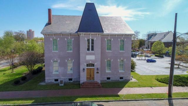441 Washington St, Portsmouth, VA 23704 (#10251892) :: Upscale Avenues Realty Group
