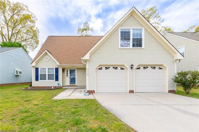 907 Prestwick Ln, Newport News, VA 23602 (#10251901) :: Upscale Avenues Realty Group