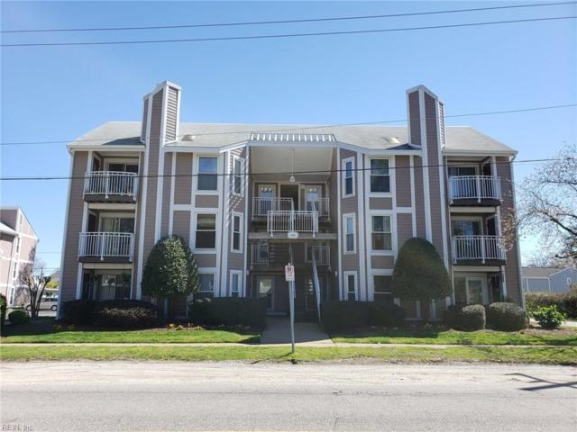 514 24th St #203, Virginia Beach, VA 23451 (#10251908) :: Upscale Avenues Realty Group