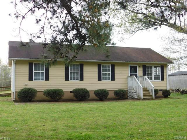 127 Chantilly Rd, Camden County, NC 27921 (MLS #10251925) :: Chantel Ray Real Estate