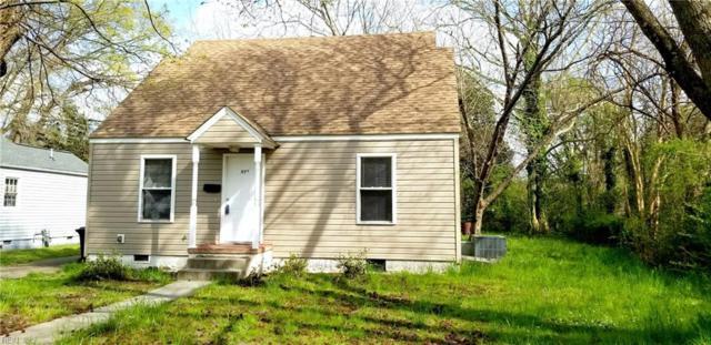 913 Partridge Ave, Chesapeake, VA 23324 (#10251932) :: Chad Ingram Edge Realty