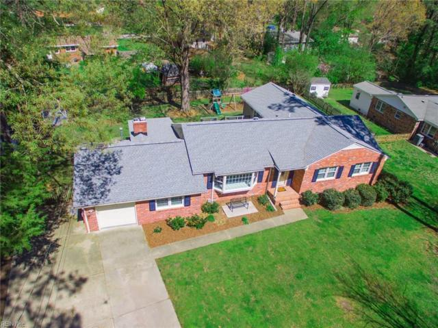 3308 Old Kirkwood Dr, Virginia Beach, VA 23452 (#10251958) :: Upscale Avenues Realty Group