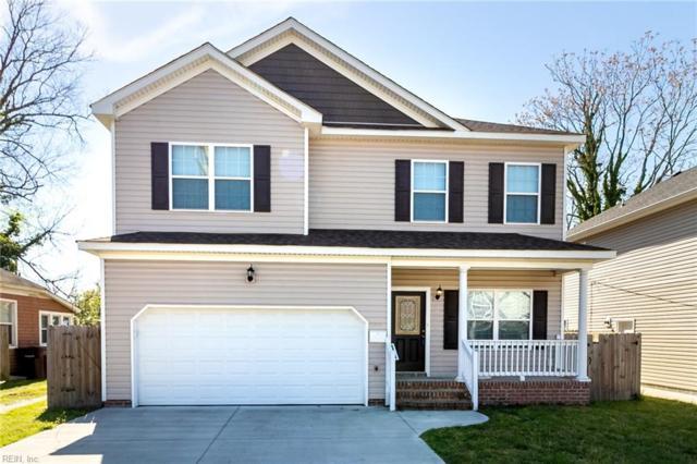 1164 Commerce Ave, Chesapeake, VA 23324 (#10251997) :: Chad Ingram Edge Realty