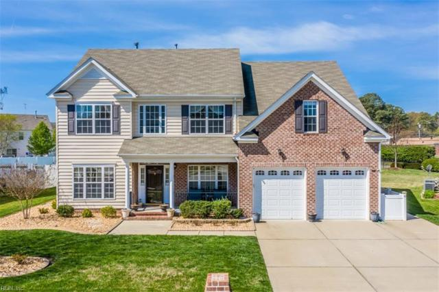 10 Dillingham Ct, Hampton, VA 23669 (MLS #10252001) :: AtCoastal Realty