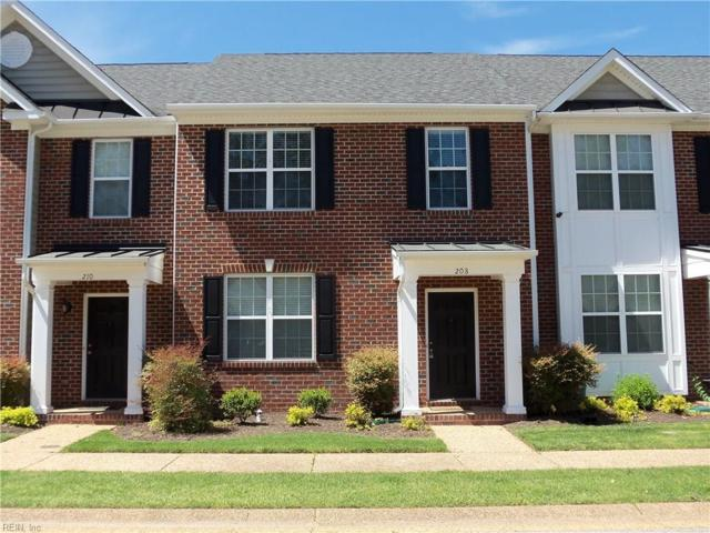 208 Lewis Burwell Pl, Williamsburg, VA 23185 (#10252008) :: RE/MAX Central Realty