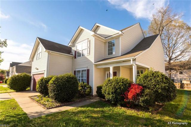 919 Hanson Dr, Newport News, VA 23602 (#10252020) :: Upscale Avenues Realty Group