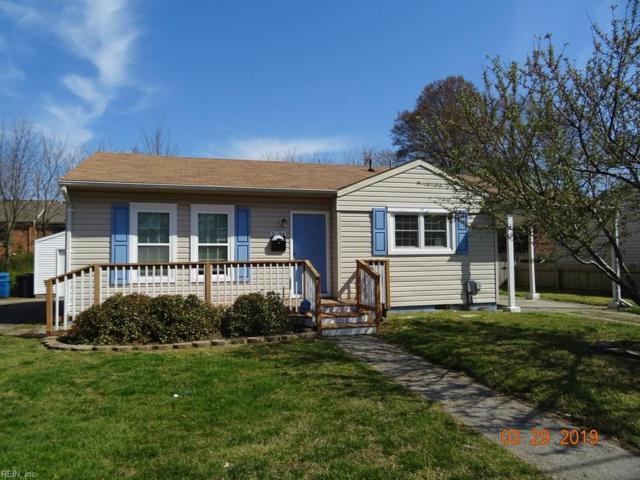 5624 Aragon Dr, Virginia Beach, VA 23455 (MLS #10252028) :: Chantel Ray Real Estate