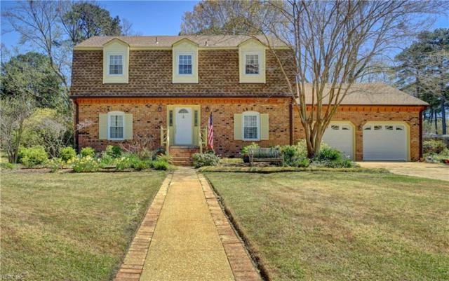 2813 Meadow Wood Dr W, Chesapeake, VA 23321 (#10252031) :: Abbitt Realty Co.