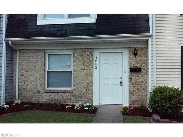 4552 Greenwood Dr, Portsmouth, VA 23701 (#10252071) :: Berkshire Hathaway HomeServices Towne Realty