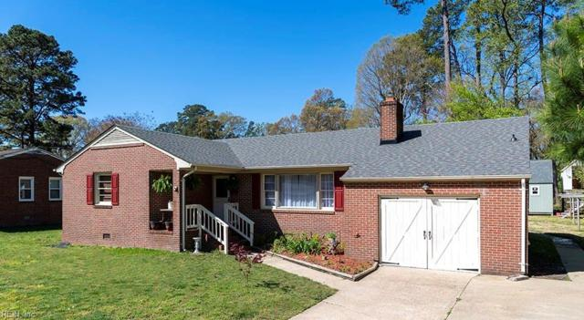 463 Martha Lee Dr, Hampton, VA 23666 (#10252072) :: Abbitt Realty Co.