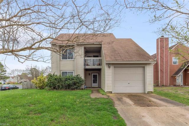 1601 Hinton Ct, Virginia Beach, VA 23464 (#10252083) :: Chad Ingram Edge Realty