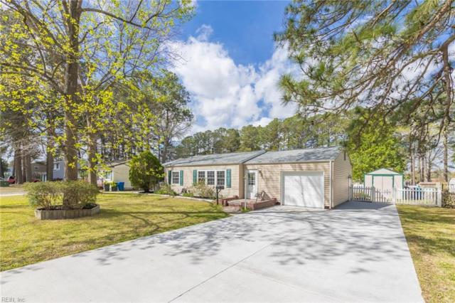 645 S Lynnhaven Rd, Virginia Beach, VA 23452 (#10252091) :: Chad Ingram Edge Realty
