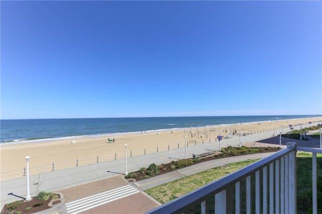 3615 Atlantic Ave #305, Virginia Beach, VA 23451 (#10252107) :: Upscale Avenues Realty Group