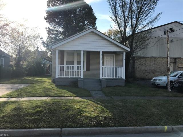 3129 Saint Mihiel Ave, Norfolk, VA 23509 (#10252126) :: Abbitt Realty Co.