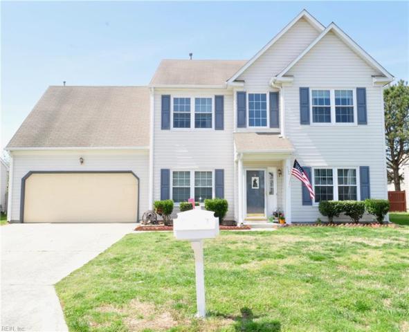 920 Foxboro Dr, Newport News, VA 23602 (#10252134) :: Upscale Avenues Realty Group