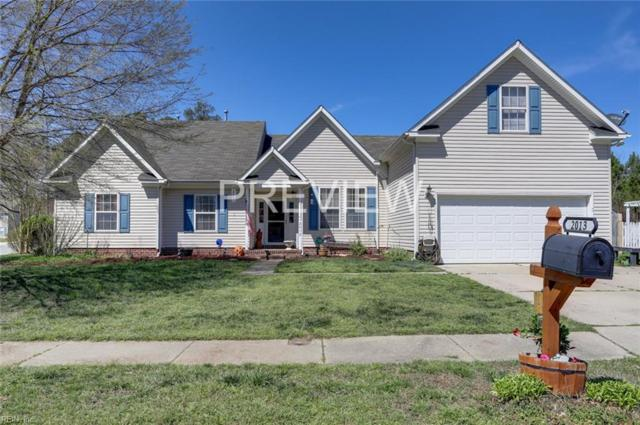 2013 Woodshire Way, Suffolk, VA 23434 (#10252153) :: Upscale Avenues Realty Group