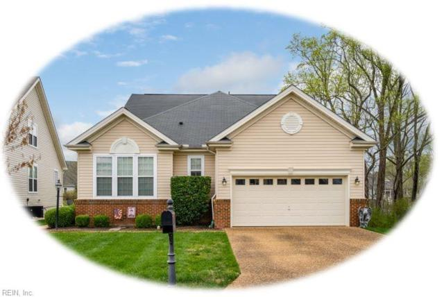 6919 Vernon Hall, James City County, VA 23188 (#10252174) :: Momentum Real Estate