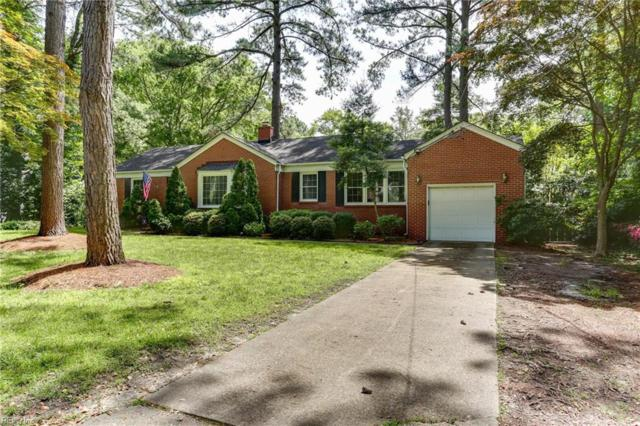 5612 Lakewood Dr, Norfolk, VA 23509 (MLS #10252196) :: AtCoastal Realty