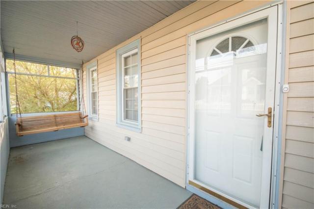 508 Beach Rd, Hampton, VA 23664 (#10252201) :: Abbitt Realty Co.