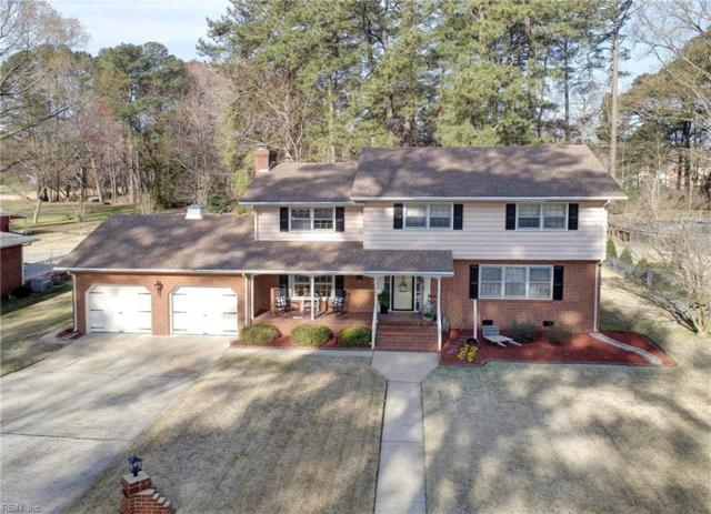 487 Harwin Dr, Hampton, VA 23666 (#10252208) :: Upscale Avenues Realty Group