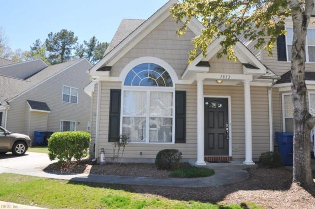1813 Mizzen Ln, Virginia Beach, VA 23454 (#10252226) :: Chad Ingram Edge Realty