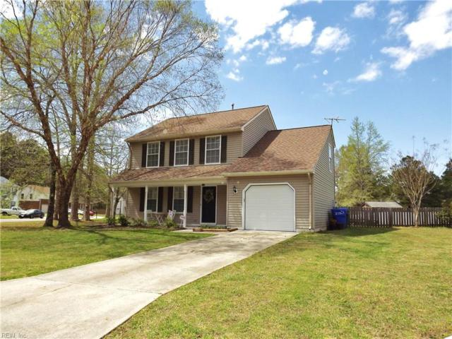 839 Haskins Dr, Suffolk, VA 23434 (MLS #10252233) :: Chantel Ray Real Estate