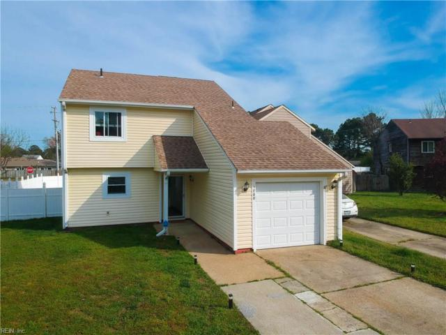 1700 Capehart Ct, Virginia Beach, VA 23464 (#10252253) :: Austin James Realty LLC