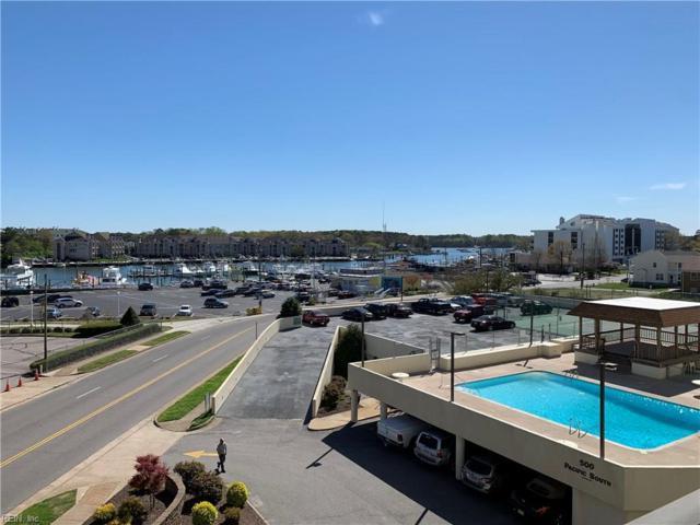 500 Pacific Ave #404, Virginia Beach, VA 23451 (#10252254) :: Atkinson Realty