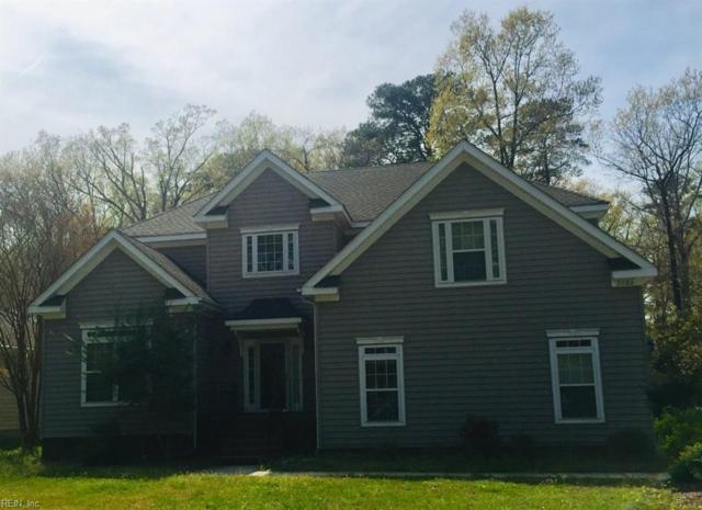 2722 Gum Rd, Chesapeake, VA 23321 (MLS #10252298) :: Chantel Ray Real Estate