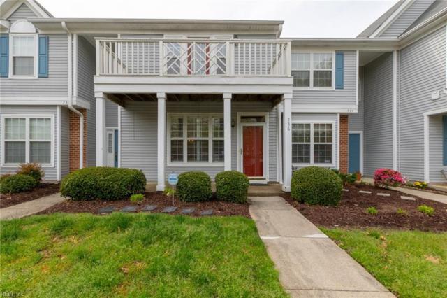 736 Windbrook Cir, Newport News, VA 23602 (#10252307) :: Atkinson Realty