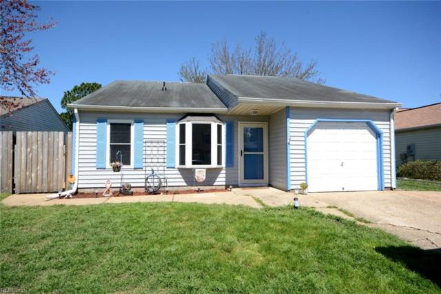4872 Rugby Rd, Virginia Beach, VA 23464 (MLS #10252320) :: Chantel Ray Real Estate