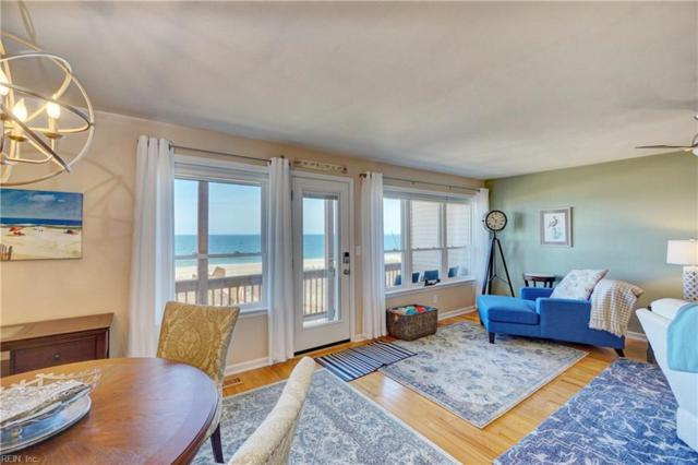 2204 E Ocean View Ave #9, Norfolk, VA 23518 (#10252344) :: Upscale Avenues Realty Group
