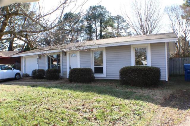 829 Tamarack Ct, Virginia Beach, VA 23462 (#10252378) :: Vasquez Real Estate Group