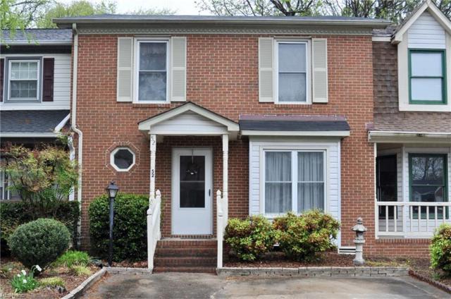 52 W Wainwright Dr, Poquoson, VA 23662 (#10252379) :: Berkshire Hathaway HomeServices Towne Realty
