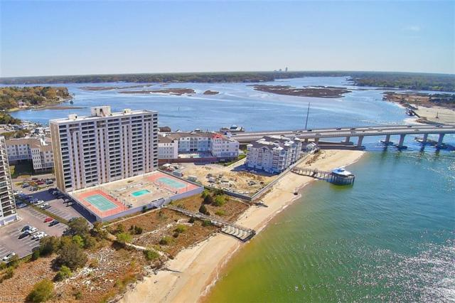 3300 Ocean Shore Ave #608, Virginia Beach, VA 23451 (#10252386) :: Momentum Real Estate