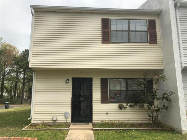 1 Sparrow Ct, James City County, VA 23188 (#10252410) :: Atlantic Sotheby's International Realty