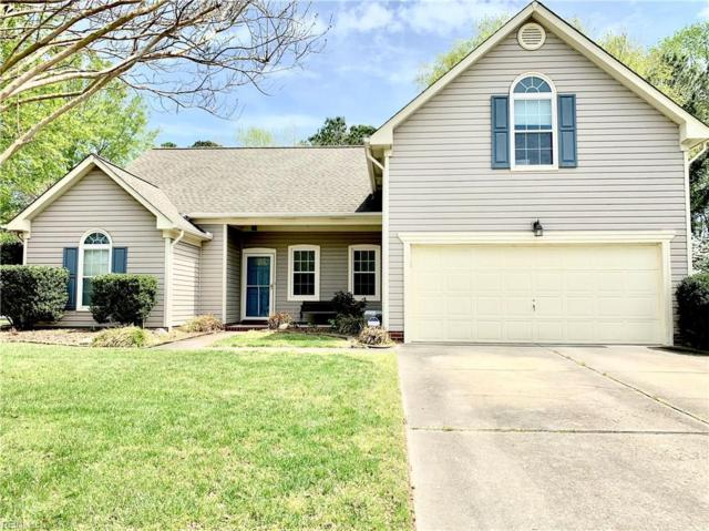 6801 Forest Lake Ct, Suffolk, VA 23435 (#10252427) :: Upscale Avenues Realty Group