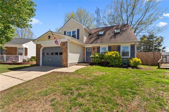 3809 Ewing Ct, Virginia Beach, VA 23456 (#10252431) :: Vasquez Real Estate Group