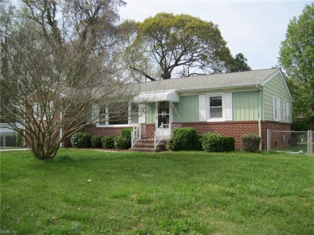 5824 Sellger Dr, Norfolk, VA 23502 (MLS #10252441) :: AtCoastal Realty