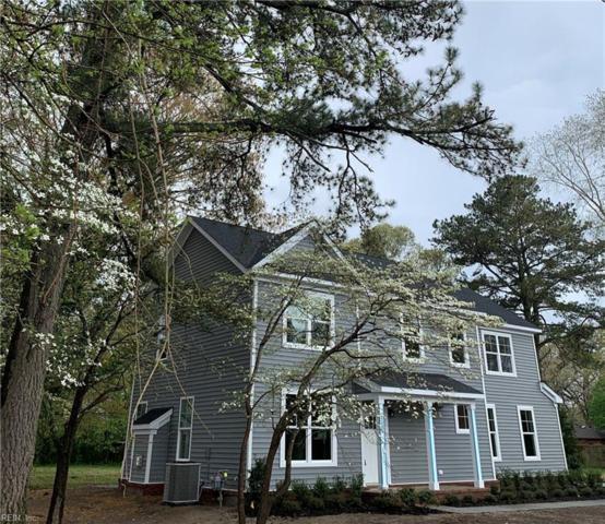 1505 Indiana Ave, Virginia Beach, VA 23454 (#10252482) :: Upscale Avenues Realty Group